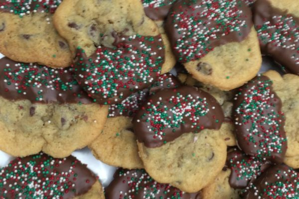 Pre-Order your cookies today!